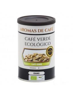 Café Verde Ecológico