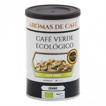 Cafe Verde Ecologico