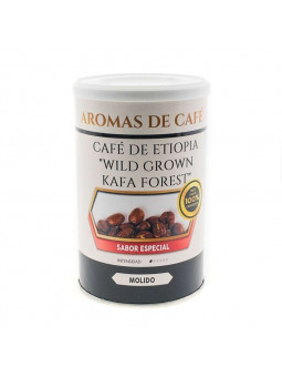 Cafe Etiopia Wild Grown Kafa Forest