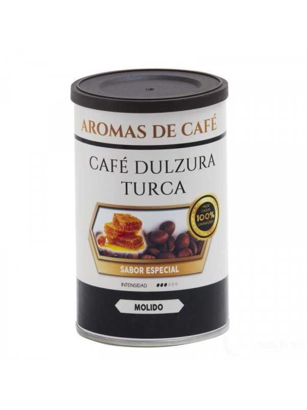 Cafe Dulzura Turca