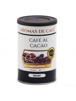 Cafe con Cacao