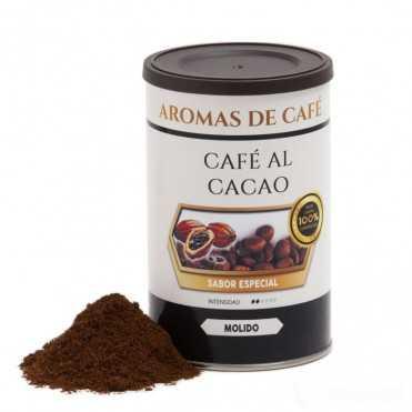 Café con Canela y Ciruela