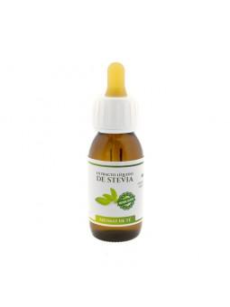 Extracto Liquido de Stevia