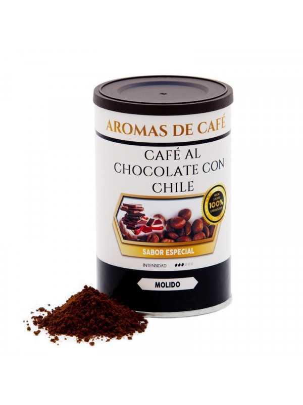 Café de Caramelo Inglés