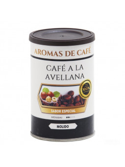 Cafe de Avellana