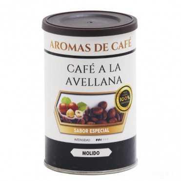 Cafe de Avellana