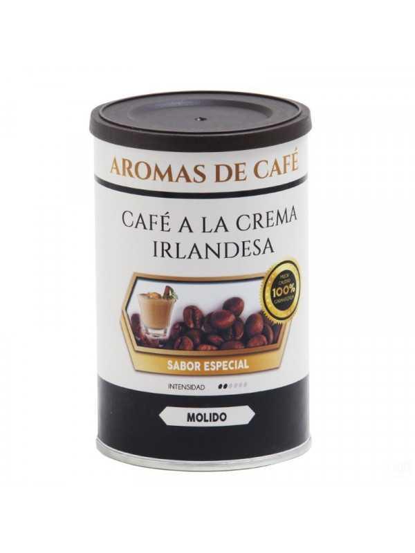 Cafe de Crema Irlandesa