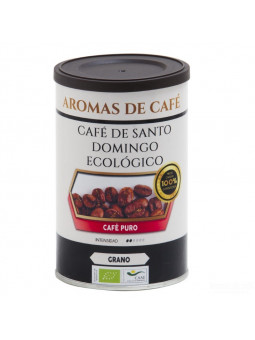 Cafe de Santo Domingo Ecologico