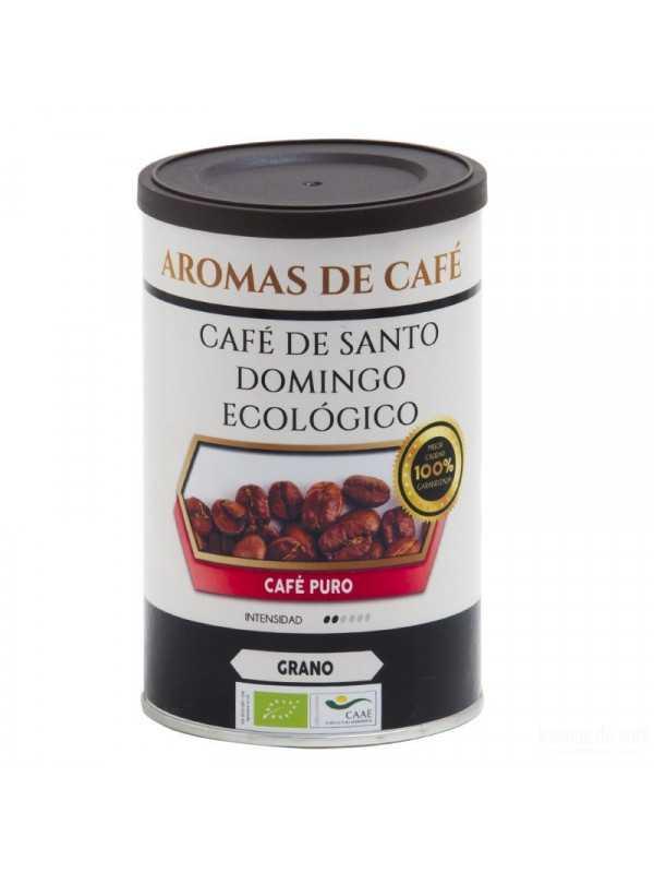 Cafe de Santo Domingo Ecologico