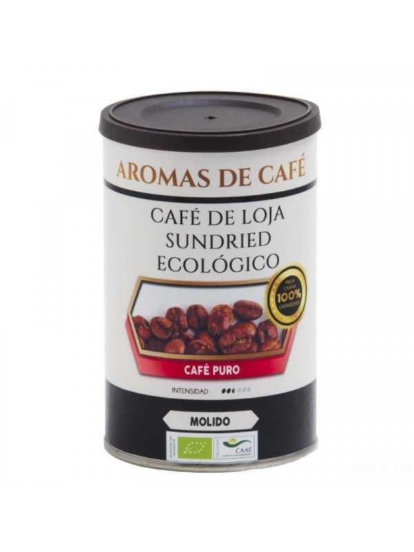 Cafe de Loja Sundried Ecologico