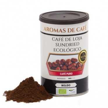 Café 'Sao Vento' de Brasil