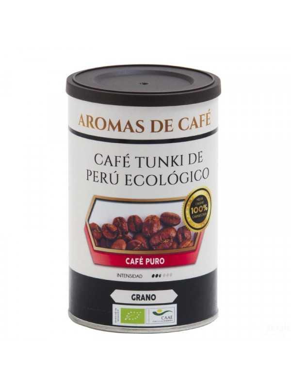Cafe Tunki de Peru Ecologico