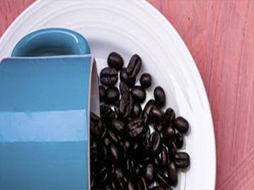Qué es el café aromatizado