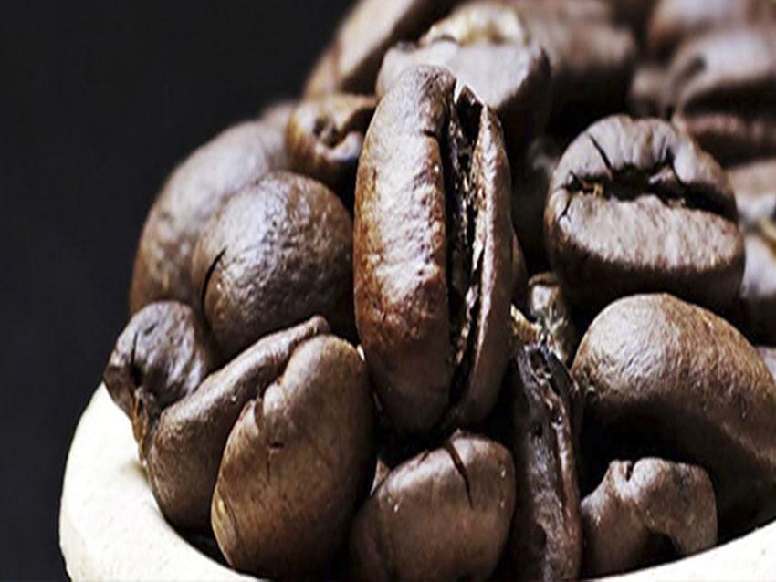 Orígenes del café aromatizado