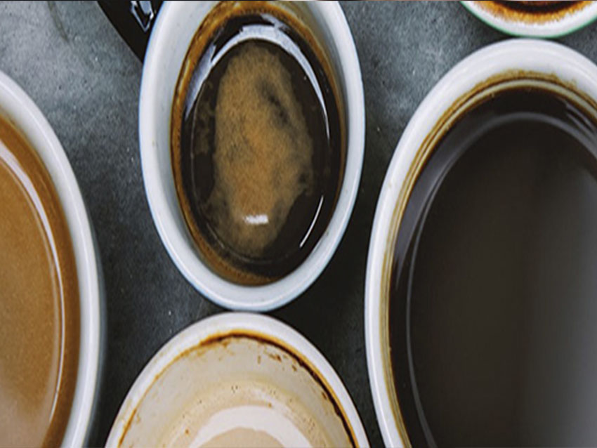 Tipos de cafés aromatizados